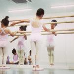 ダンススペース夏のホームページができました!